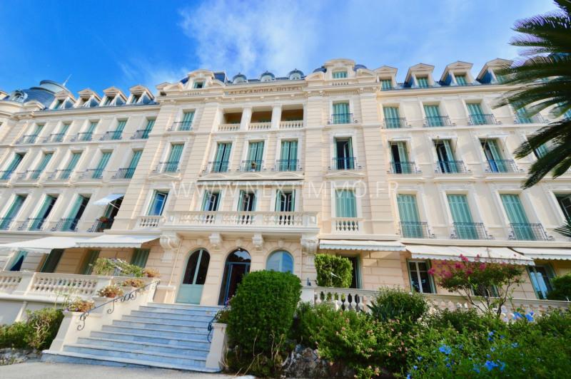 Vente appartement Menton 117000€ - Photo 7
