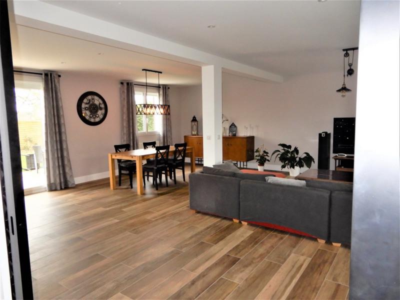 Sale house / villa Mennecy 549000€ - Picture 2