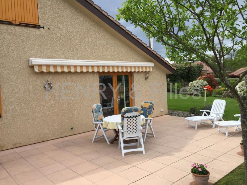 Sale house / villa Samatan 210000€ - Picture 5
