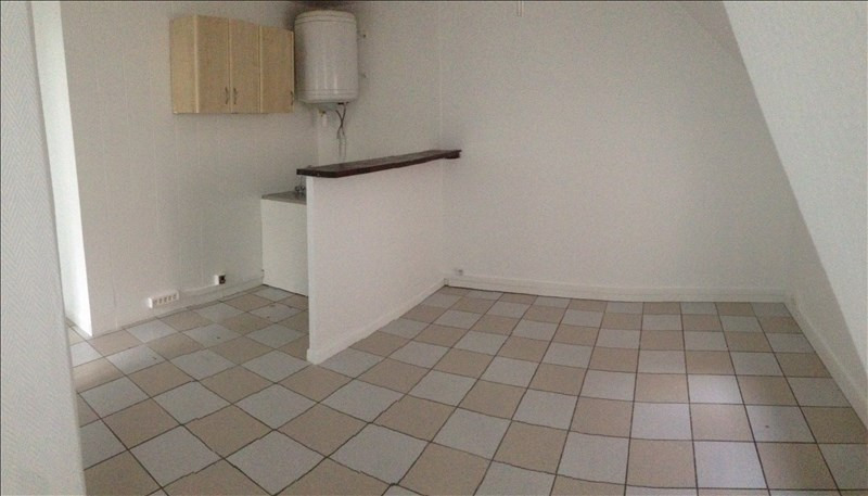 Rental apartment Thorigny sur marne 740€ CC - Picture 1