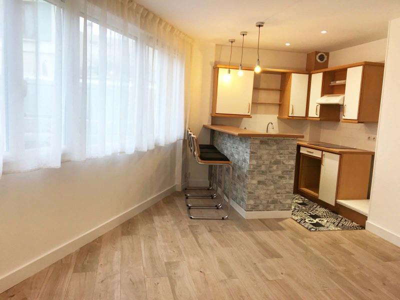 Vente appartement La garenne-colombes 337000€ - Photo 1