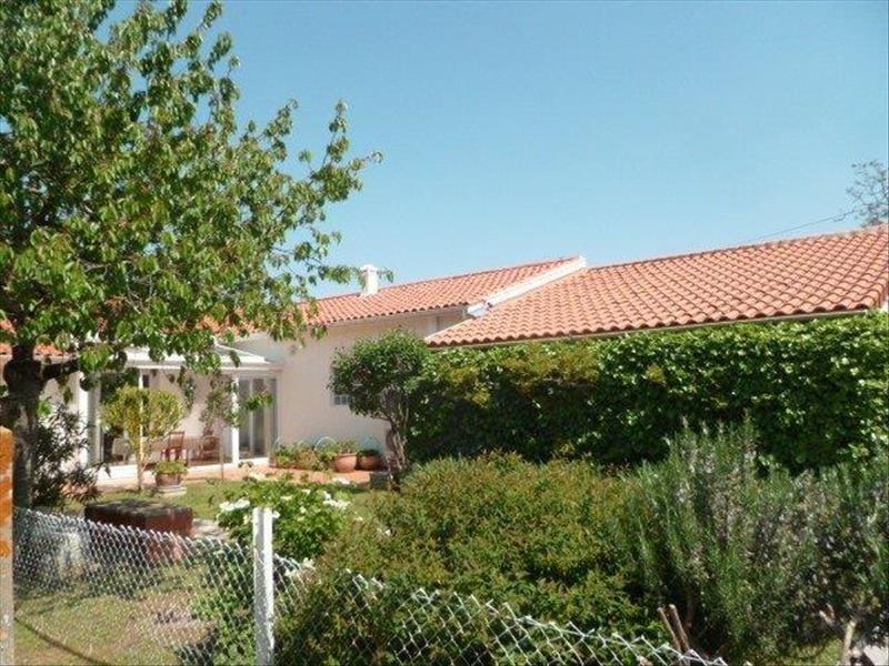 Vente maison / villa Le chateau d'oleron 329600€ - Photo 16