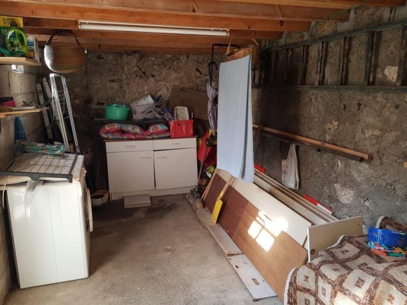 Sale apartment Toucy 112000€ - Picture 9