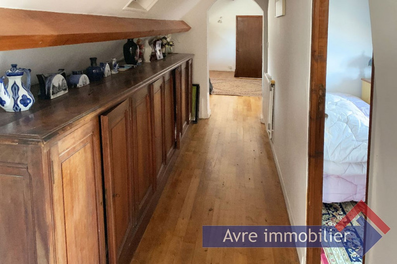 Vente maison / villa Verneuil d'avre et d'iton 148000€ - Photo 7