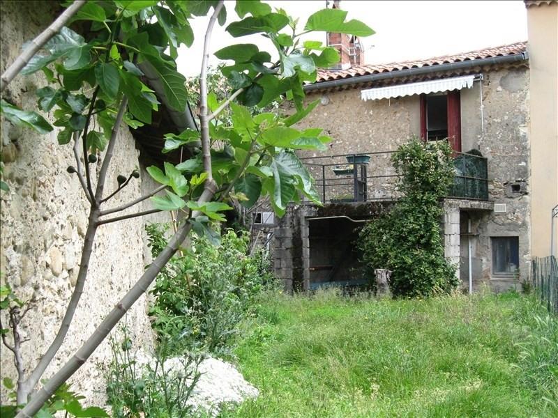 Sale house / villa Labruguiere 105000€ - Picture 2