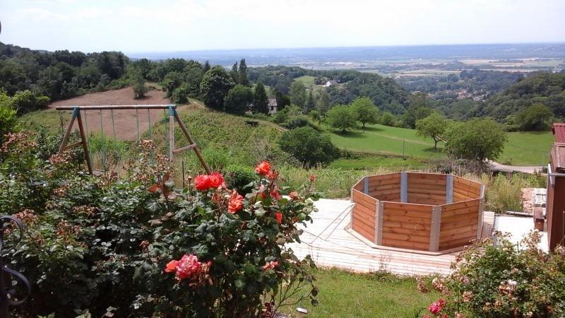 Sale house / villa Jujurieux 250000€ - Picture 1