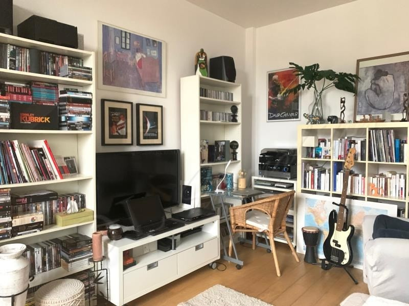Sale apartment Chantilly 199 500€ - Picture 4