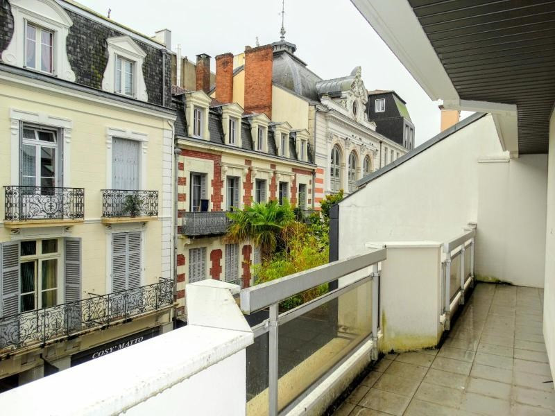 Rental apartment Vichy 290€ CC - Picture 1