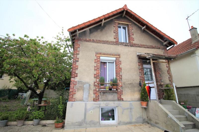 Vente maison / villa Argenteuil 390000€ - Photo 1