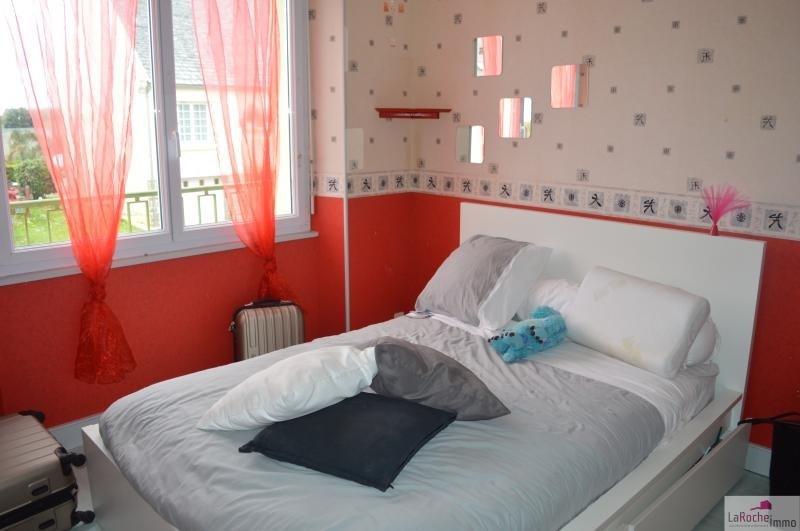 Sale house / villa Ploudiry 186900€ - Picture 5