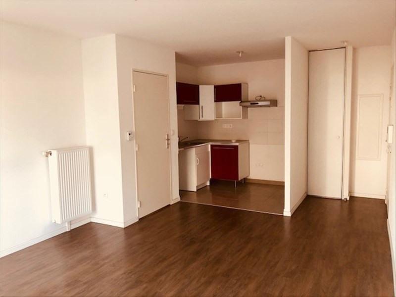 Location appartement Strasbourg 546€ CC - Photo 4