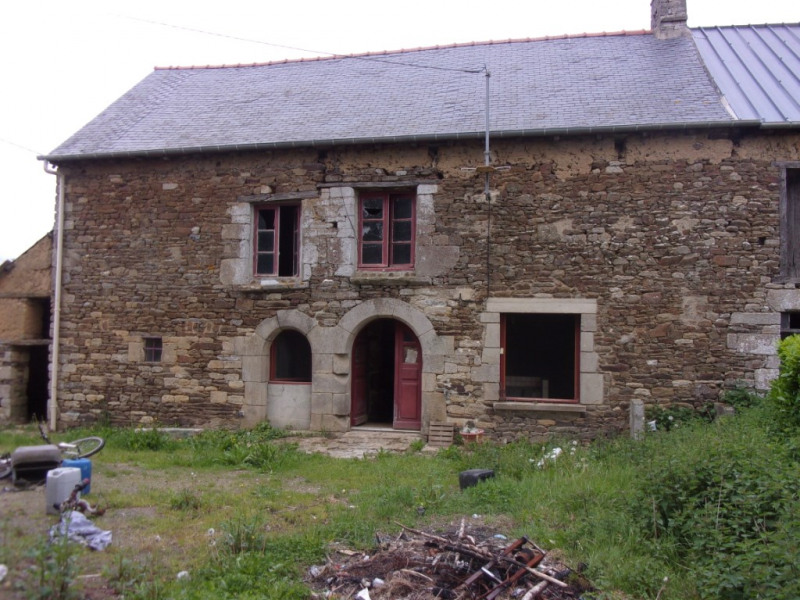 Vente maison / villa Plouasne 70 850€ - Photo 1