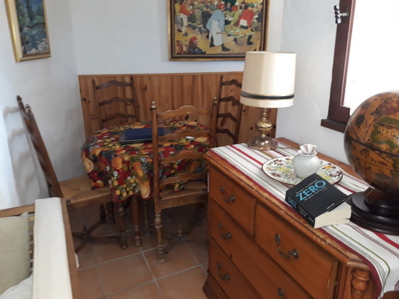 Location vacances appartement Les issambres 1 000€ - Photo 17