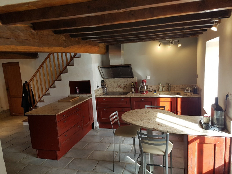 Sale house / villa St forgeux 345000€ - Picture 1