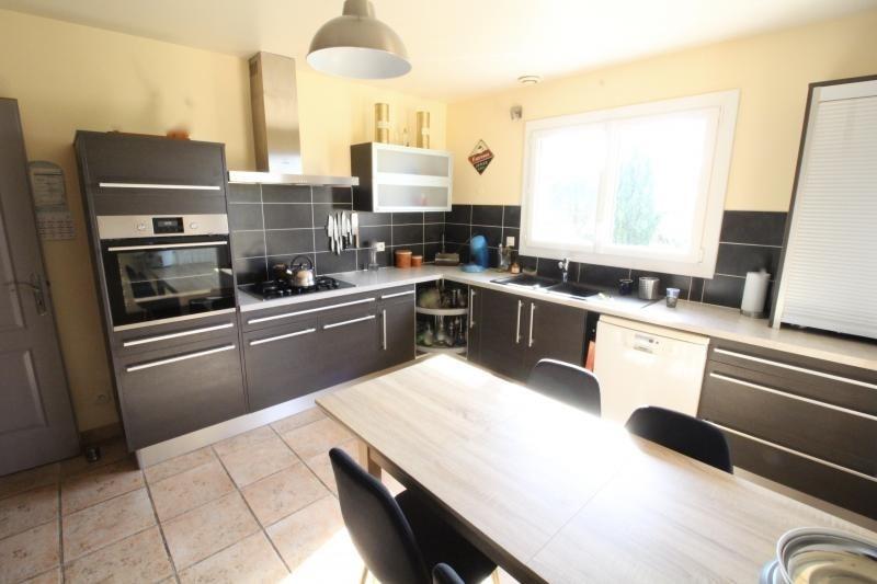 Sale house / villa St orens de gameville 499000€ - Picture 4