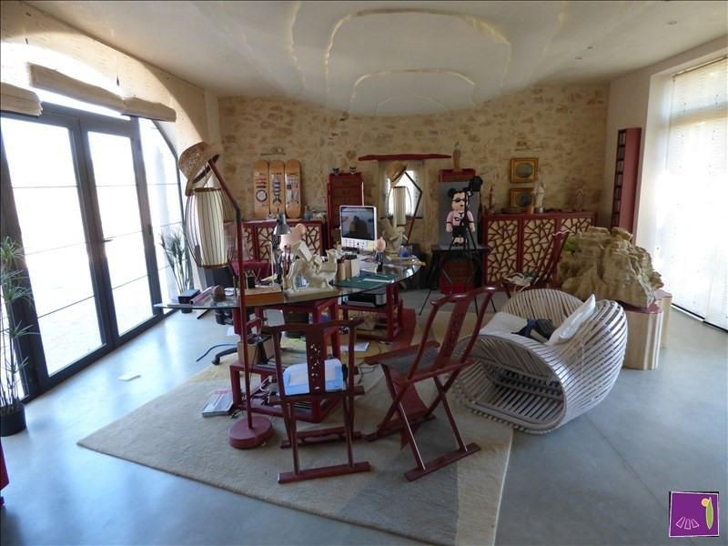 Verkauf von luxusobjekt haus Goudargues 1495000€ - Fotografie 16