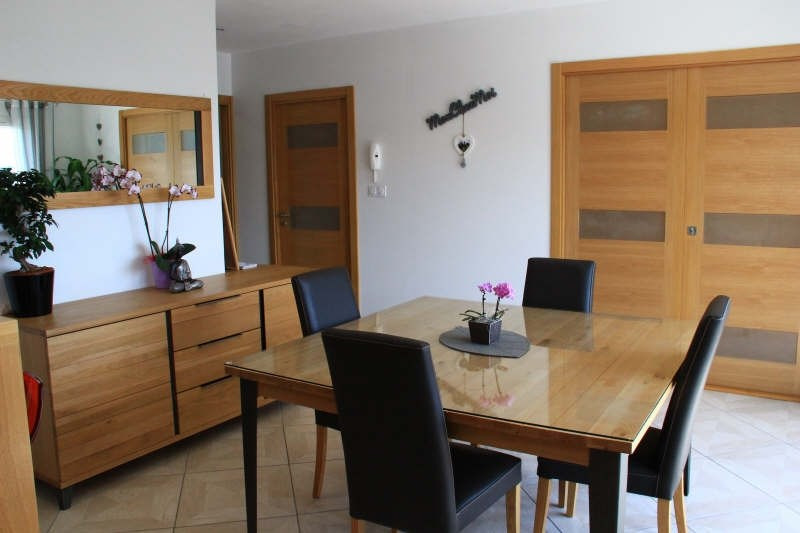 Sale apartment Annemasse 275 000€ - Picture 7