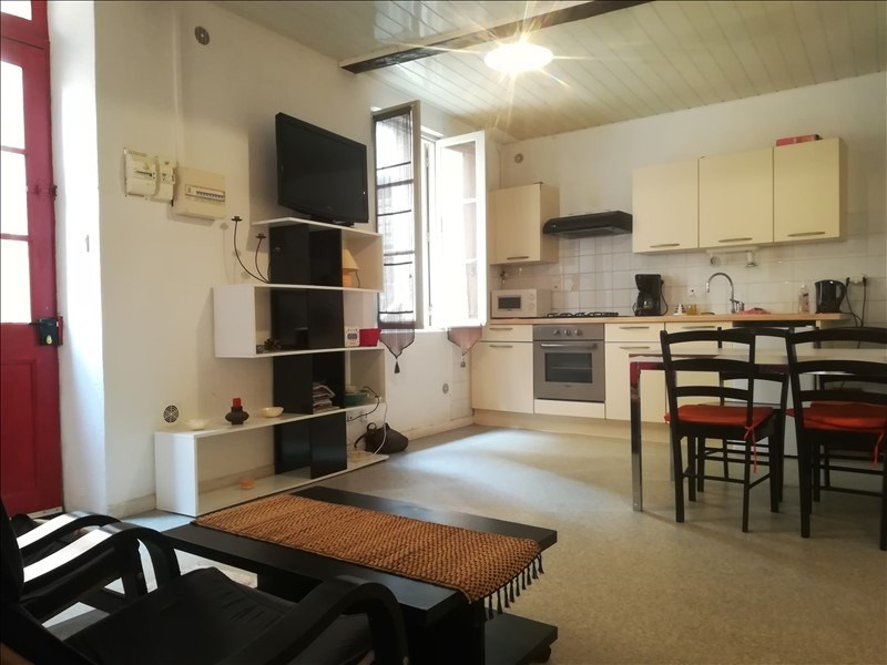 Sale apartment Port vendres 86 000€ - Picture 1