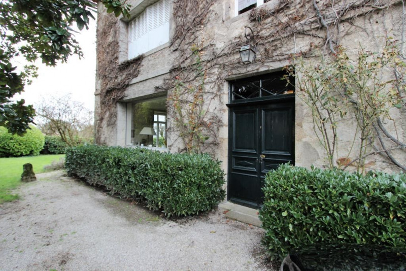 Vente maison / villa St junien 390000€ - Photo 7