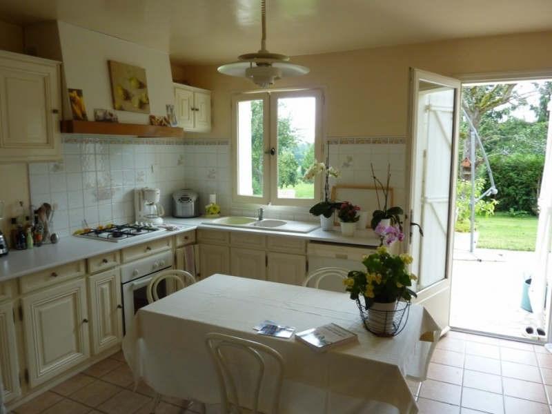 Deluxe sale house / villa Montfort l amaury 624000€ - Picture 7
