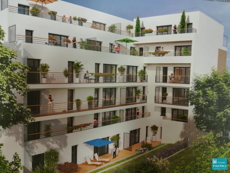 Vente appartement Bourg la reine 353000€ - Photo 2
