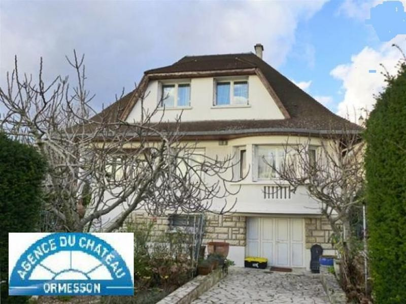 Sale house / villa Ormesson sur marne 395 000€ - Picture 1