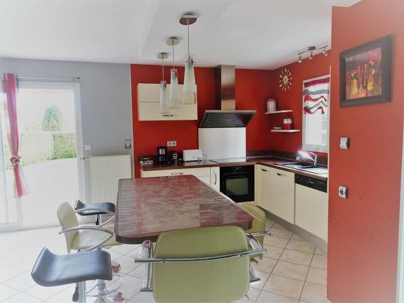 Vente maison / villa Beaune les mines 254000€ - Photo 5