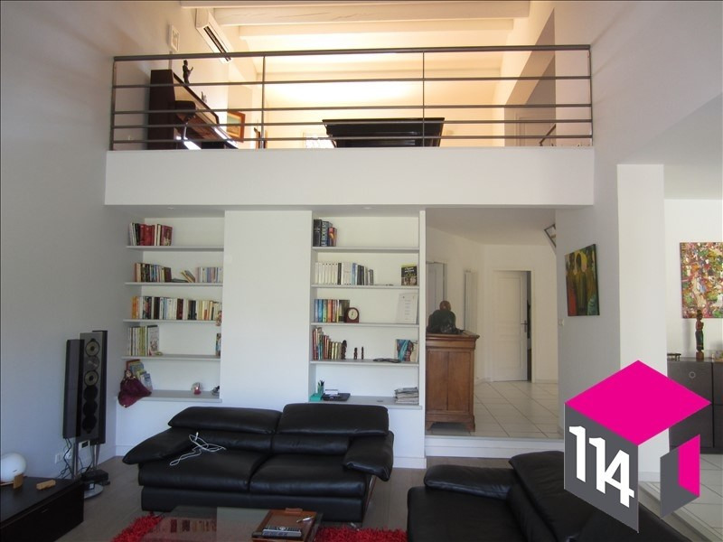 Deluxe sale house / villa Baillargues 890000€ - Picture 3