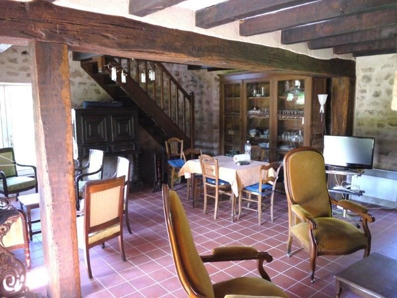 Location maison / villa Bourbon l archambault 500€ CC - Photo 3