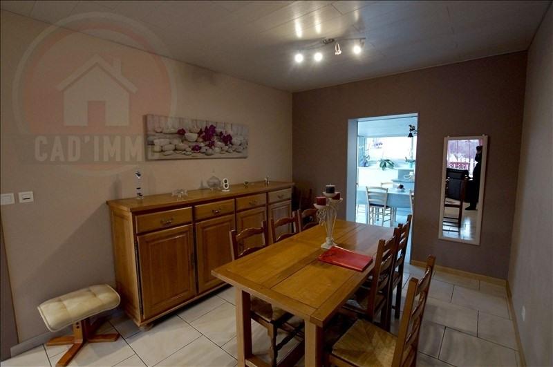 Sale house / villa Lembras 223500€ - Picture 7