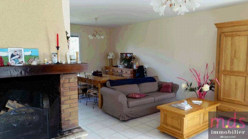 Sale house / villa Verfeil secteur 269000€ - Picture 5