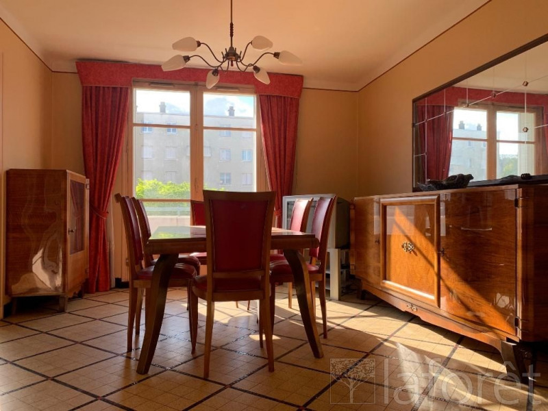 Vente appartement Bourgoin jallieu 109 500€ - Photo 1