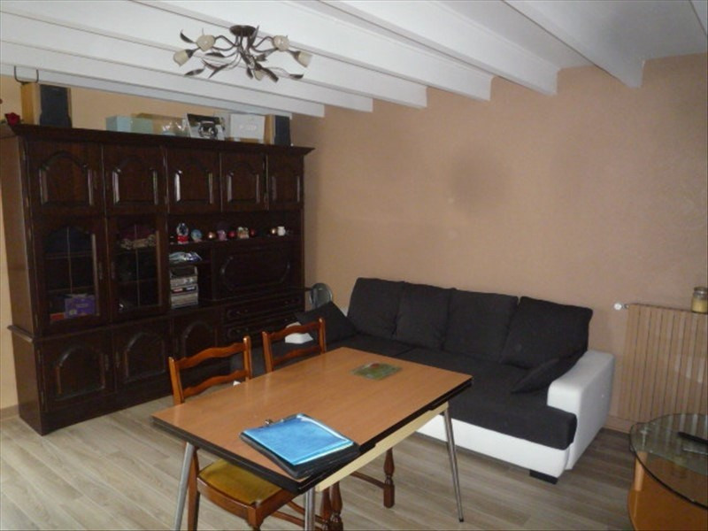 Vente maison / villa Nanteuil 115 500€ - Photo 3