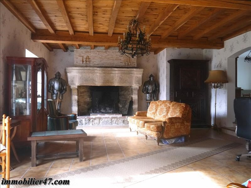 Vente maison / villa Laugnac 270 000€ - Photo 3