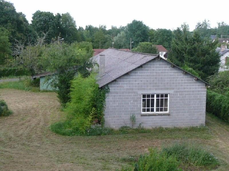 Vente maison / villa Blancafort 140000€ - Photo 5