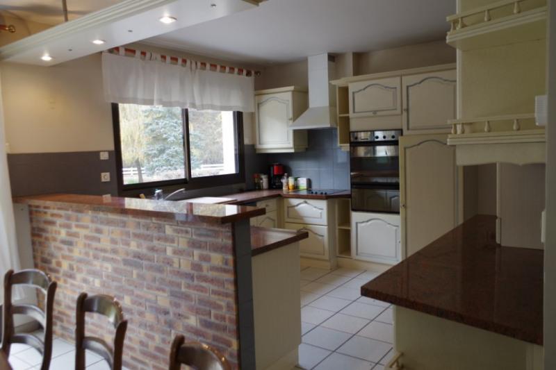 Sale house / villa Paucourt 274000€ - Picture 6