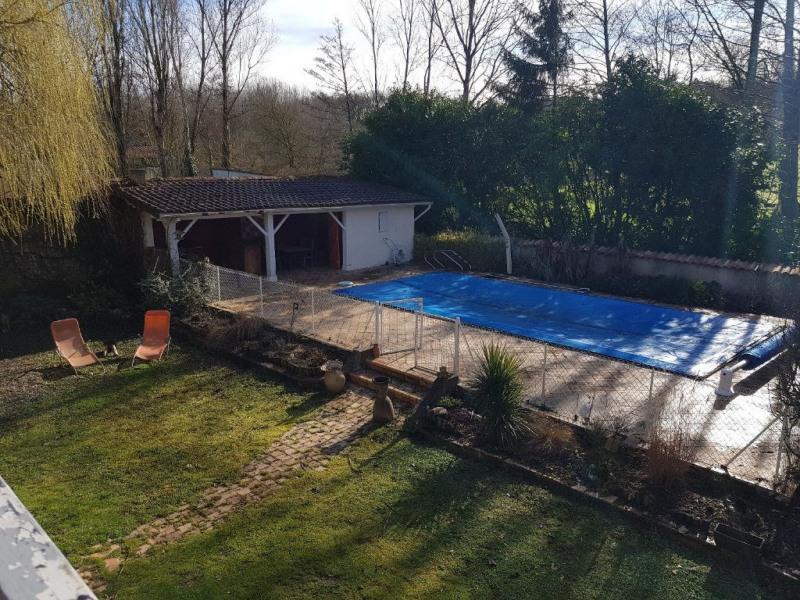 Sale house / villa Bajamont 213000€ - Picture 13