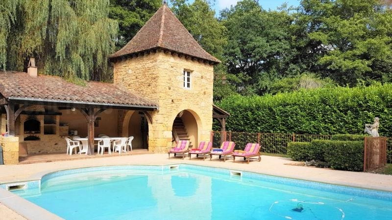 Vente de prestige maison / villa Beaumont 795 000€ - Photo 6