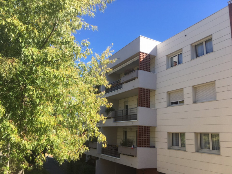 Rental apartment Toulouse 1192€ CC - Picture 2