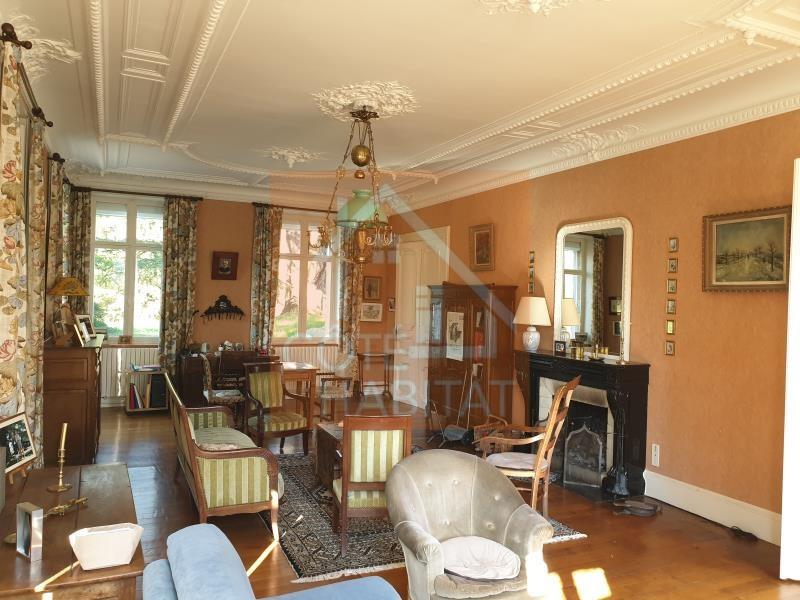 Vente maison / villa Avesnes sur helpe 200000€ - Photo 3