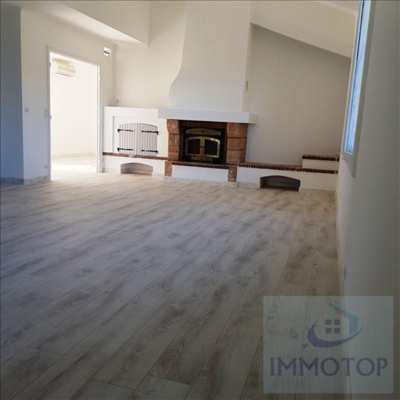 Sale apartment Menton 498500€ - Picture 5