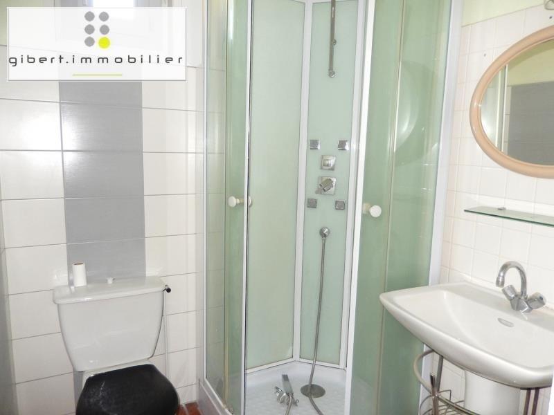 Rental apartment Le puy en velay 376,79€ CC - Picture 3