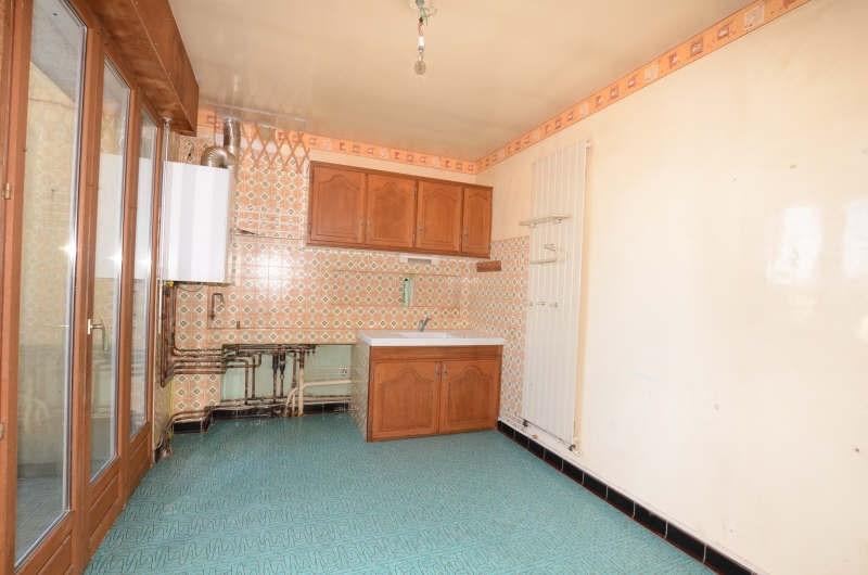 Revenda apartamento Bois d'arcy 315000€ - Fotografia 9