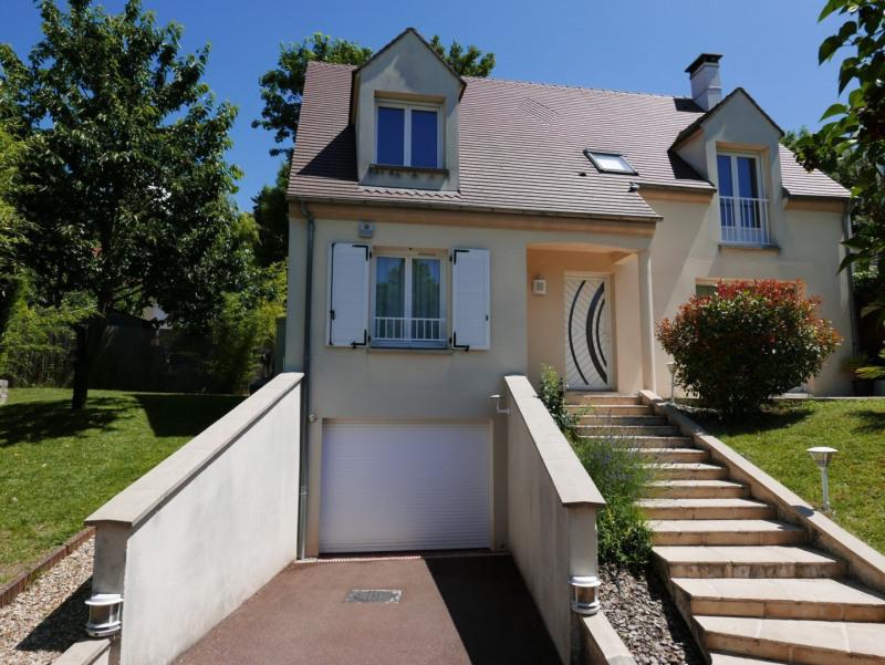 Vente maison / villa Le raincy 590000€ - Photo 1