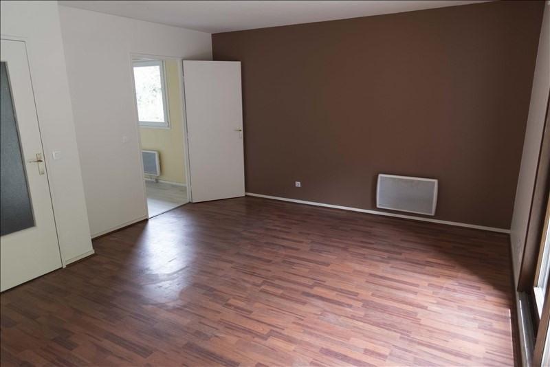 Location appartement Nantua 327€ CC - Photo 4