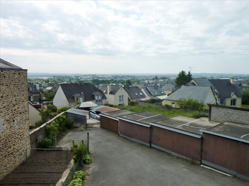 Sale apartment Fougeres 63 400€ - Picture 6