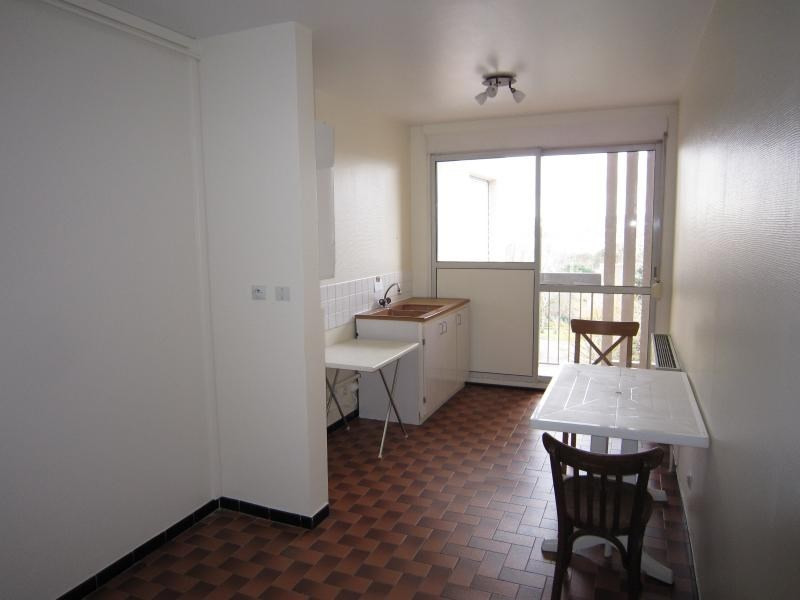Sale apartment Toulouse 234 000€ - Picture 2
