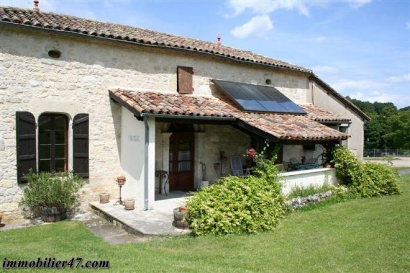 Sale house / villa Prayssas 295000€ - Picture 3