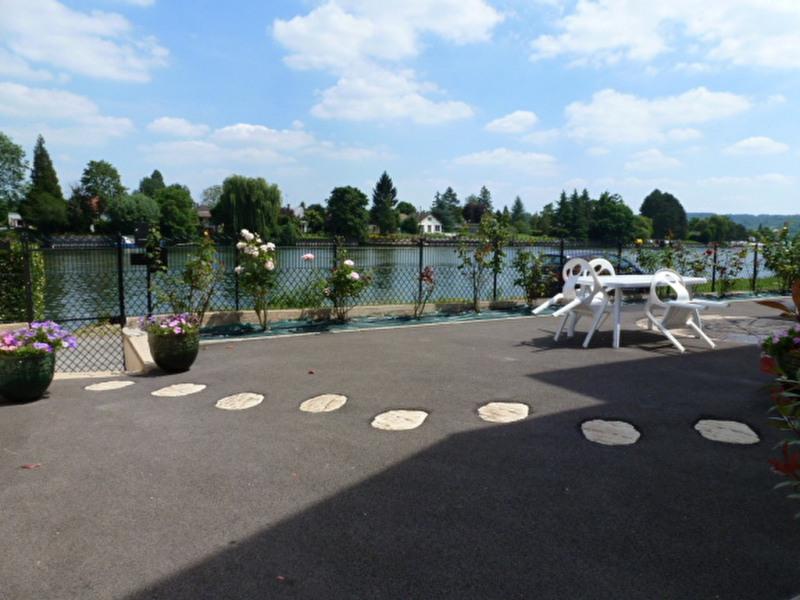 Deluxe sale house / villa Le vaudreuil 579000€ - Picture 16