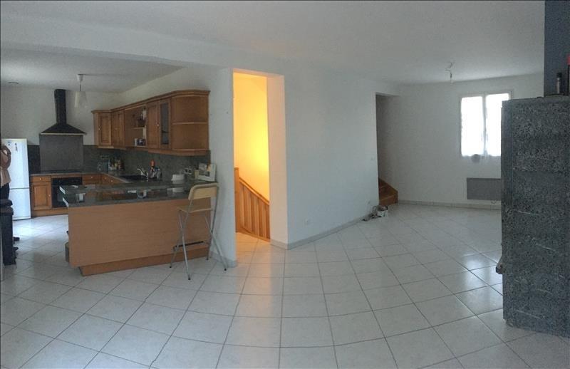 Vente maison / villa Bornel 270000€ - Photo 3